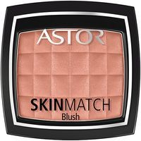 Astor maquillaje skinmatch blush 005