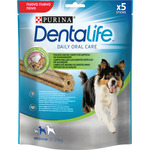 Purina dentalife snack dental perro mediano de 115g.