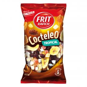 Frit Ravich cocktail frutos secos tropical sin gluten de 180g.