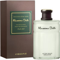 Massimo Dutti after shave emulsion de 10cl. en bote