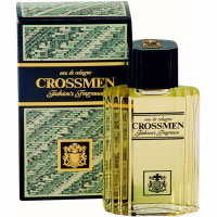 Crossmen colonia masculina de 20cl. en spray