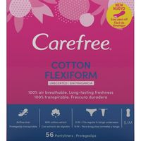 Carefree protegeslip flexi 58