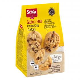Schar galleta con pepitas chocolate sin gluten de 200g.
