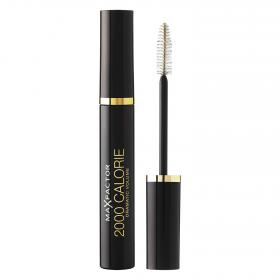 Max Factor mascara pestañas volumen new strech black de 23g.