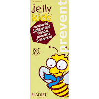 Jelly kids prevent jelly kids de 25cl. en bote