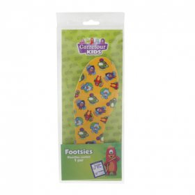 Carrefour Kids plantillas confort 1 par