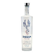 Vodka 40% sniezka de 70cl.