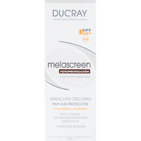 Ducray crema antimanchas fp 50 melascreen tubo 40 ml