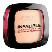 Loreal base maquillaje compacto infalible 225