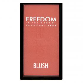 Colorete profesional 1 blush freedom
