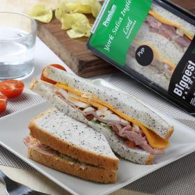 Lord sandwiches sandwich york salsa inglesa
