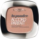 Loreal accord perfect polvos compactos r3 beige rose