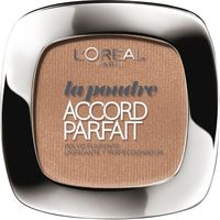 Loreal polvos compactos accord perfect nº5