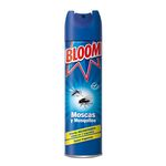 Bloom insecticida moscas mosquitos de 60cl. en spray
