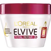 Elvive mascarilla total repair 5 de 30cl. en bote
