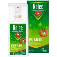 Relec repelente fuerte sen de 75ml. en spray