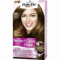Palette tinte chocolate n 555 perfect gloss en caja