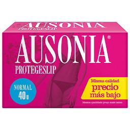 Ausonia protegeslip normal 40