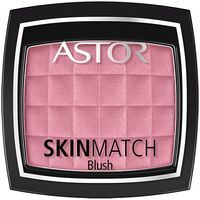 Astor maquillaje skinmatch blush 007