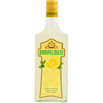 Pampelmuse licor vodka pomelo de 70cl. en botella
