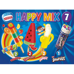 Nestle_ helado happy mix de 46,1cl.