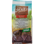 Santiveri galleta chocolate cookisana sin azucar de 150g.