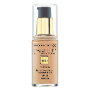 Max Factor maquillaje finity face 3en1 80