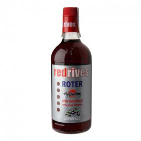 Rives Roter vodka importacion red de 70cl.