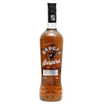 Brugal suspiro ron dominicano de 70cl. en botella