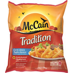 Mc Cain tradition patatas congeladas de 1kg.