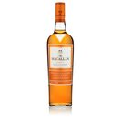 Macallan whisky malta amber de 70cl. en botella