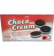 Condis galletas choco cream de 176g.