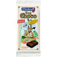 Vitakraft chocolate especial perro tableta de 100g.