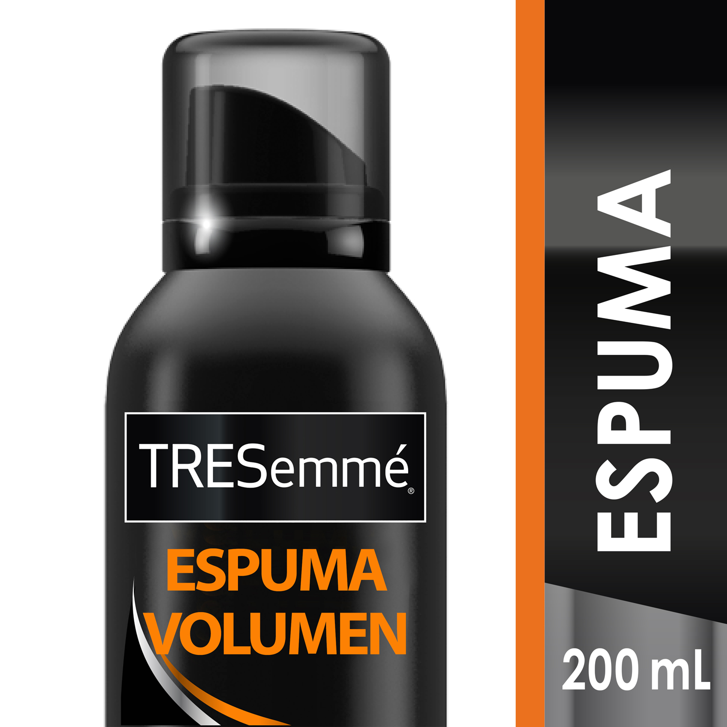 Tresemmé espuma volumen antihumedad 24h de 20cl. en spray