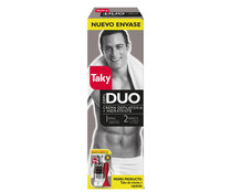 Taky crema depilatoria duo hombre for men de 20cl.
