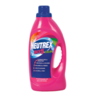 Neutrex gel quitamanchas oxy5 color sin lejia de 1,6l. en botella
