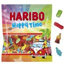 Haribo golosinas happy time mix de 270g. en bolsa