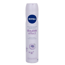 Nivea desodorante double effect de 20cl. en spray