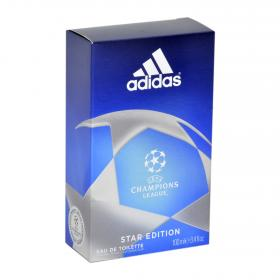 Adidas colonia uefa champions league star edition de 10cl.