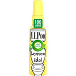 Air Wick vipoo ambientador wc aroma limon hasta 100 usos de 55ml. en spray