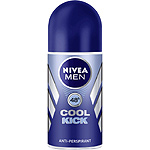 Nivea Men for men hombre desodorante roll on cool cick 48h envase de 50ml.
