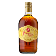 Pampero ron añejo de 70cl.