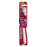Colgate max white one cepillo dental 360º medio blister