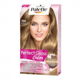Gloss tinte perfect color 700 rubio miel