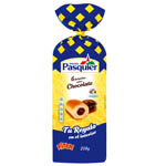 Pasquier pitch chocolate 6u de 310g.