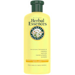 Herbal Essences acondicionador revitalizante con extractos camomila aloe vera flor pasion cabello normal de 40cl. en bote
