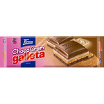 Tirma chocolate relleno crema galleta tableta de 300g.
