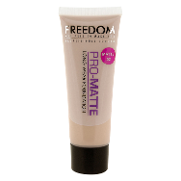 Maquillaje foundation pro matte 02 freedom