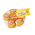 Babybel mini queso emmental de 120g.