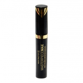 Max Factor mascara ojos masterpiece max 001 black
